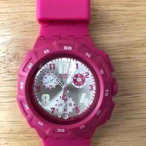 Swatch Four 4 Jewels Women Watch